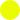 Fluoresoiva keltainen