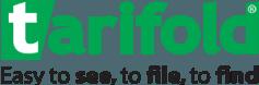 Logo tarifold