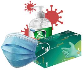 God Hygiene & et trygt arbeidsmiljø