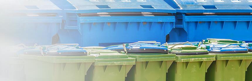 Jätehuolto & Siivous