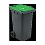 Jätteidenkäsittely