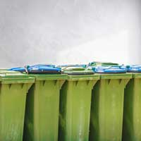 Kierrätyshuone