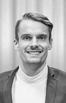 Øystein Lundblad Næsheim