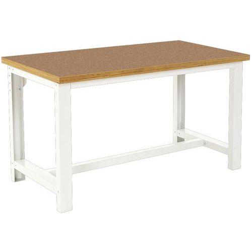 Työpöytä Bott 150 cm fenoli