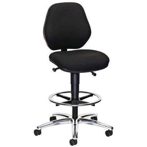 Siirrettävä korkea tuoli