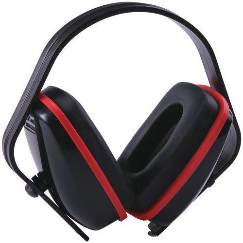 Kuulonsuojain Manutan
