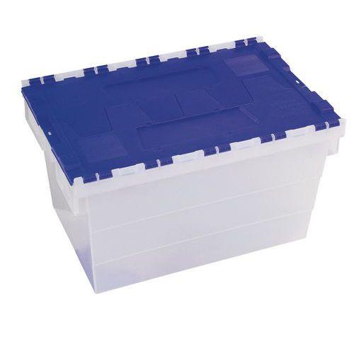 Muovilaatikko budget