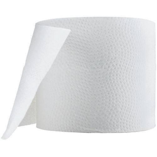 WC-paperirullat 500 arkki Manutan