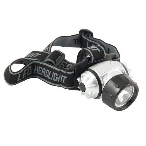 Otsalamppu LED