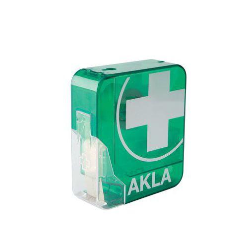 Täyttöpakkaus laastari Akla Universal