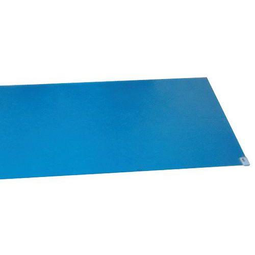 Tarramatto sininen