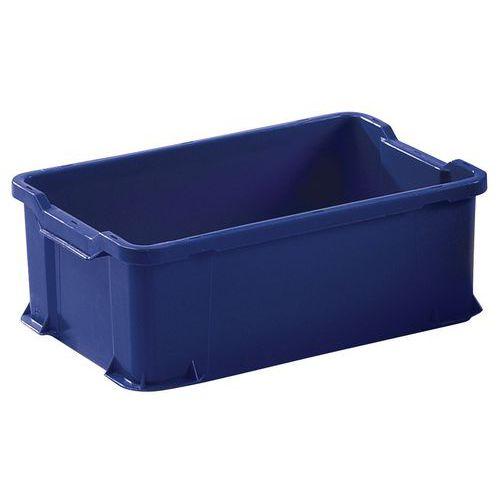 Kuljetuslaatikko sininen