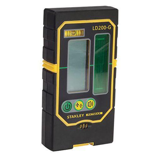 LD200-tunnistuskenno: FCL - Green