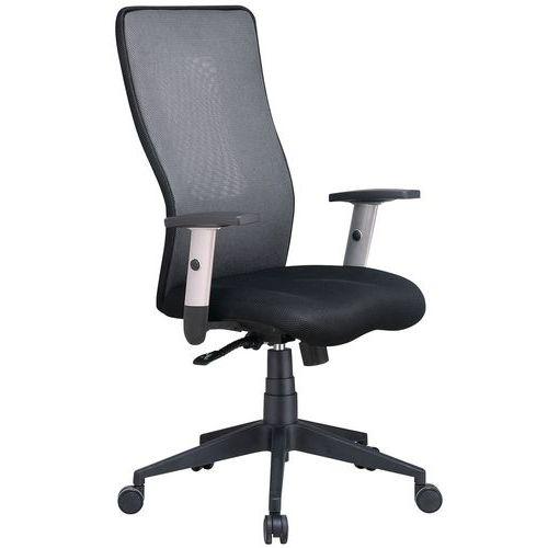 Korkea työtuoli lyhyt istuin hyvä ergonominen työtuoli