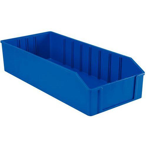 Varastolaatikko muovi
