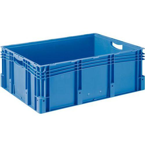 Muovilaatikko XL