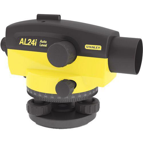 Itsetasaava optinen mittalaitesarja AL24I