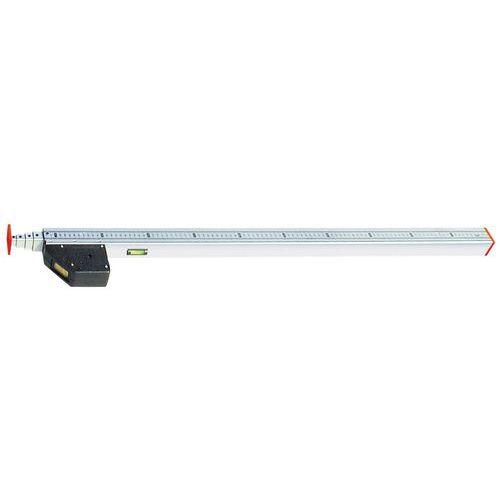 Mitta teleskooppinen 5 m