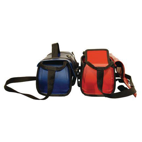 Työkalulaukku putkimiehille