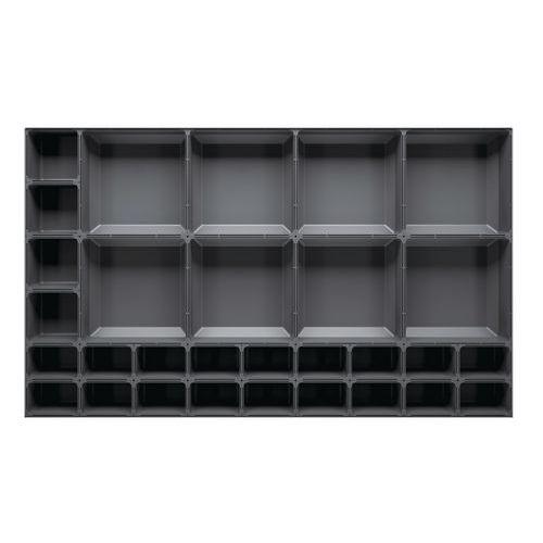 Jakaja-laatikko Bott SL-85 50 mm