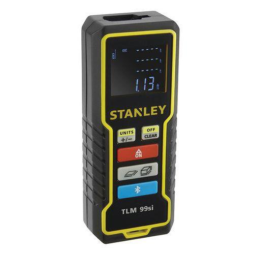 TLM99si Pro -lasermittari Bluetooth-toiminnolla – 35m