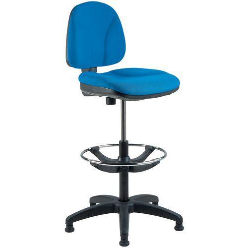 Piirrustuspöytätuoli Sininen