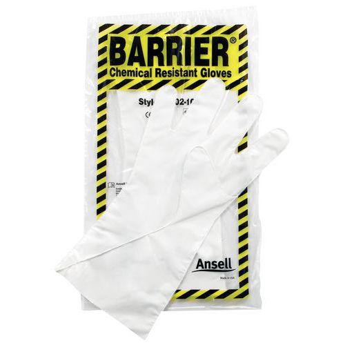 Kemikaalinsuojakäsine Barrier