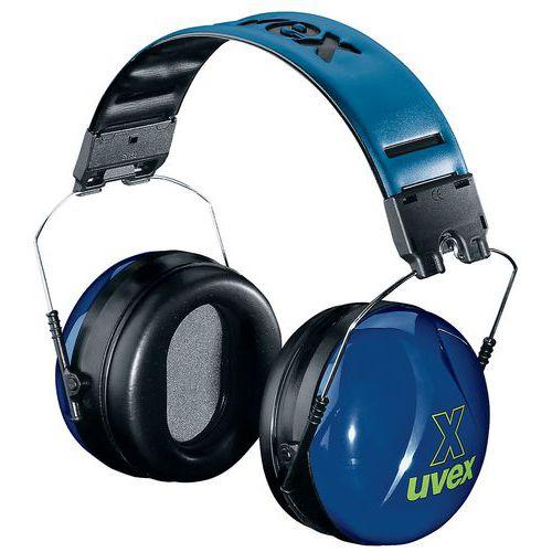 Kuulonsuojain Uvex X