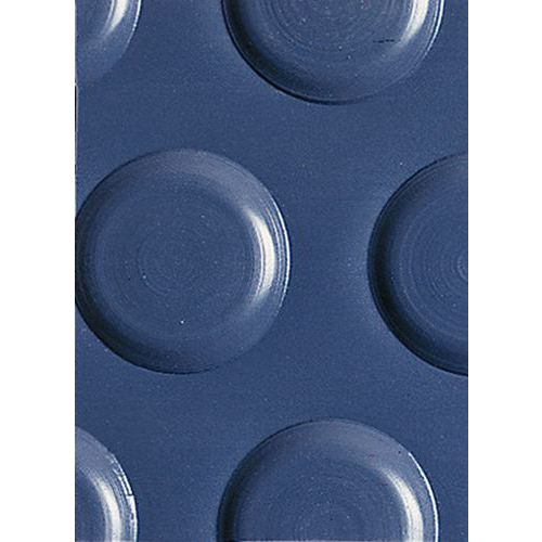Muovimatto PVC Flexi Button