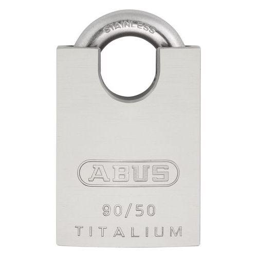 Riippulukko Abus Titalium 90 2