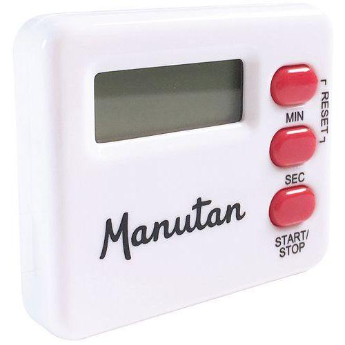 Digitaalinen ajastin Manutan 52 mm
