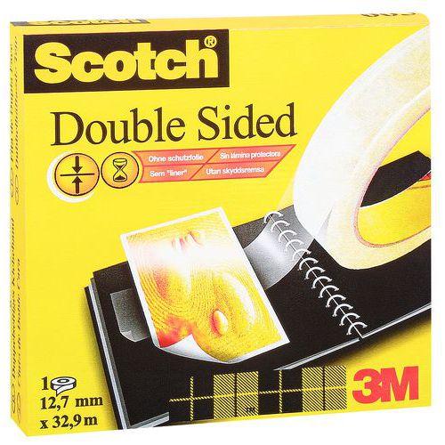 Teipit Scotch 665, kaksipuolinen teippi