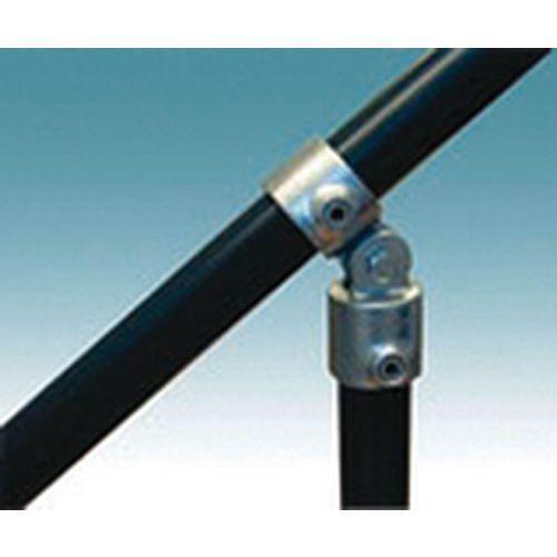 Putkiliitin Key-Clamp A44