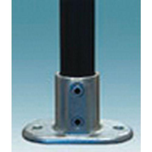 Putkiliitin Key-Clamp A12