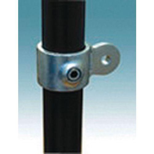 Putkiliitin Key-Clamp A36