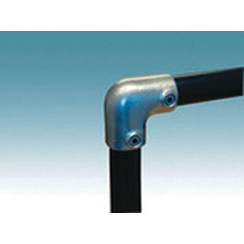 Putkiliitin Key-Clamp A06