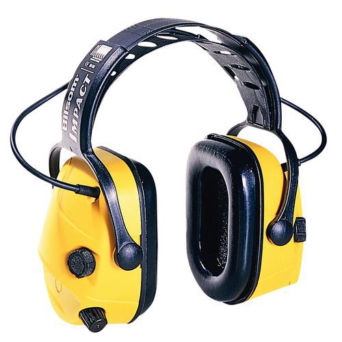 Kuulonsuojain Impact II
