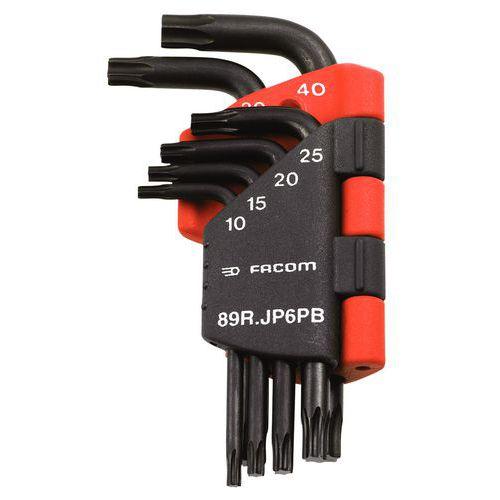Facom Tamper Torx® -kuusioavainsarja