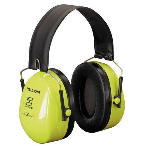 Kuulonsuojain Peltor Optime II