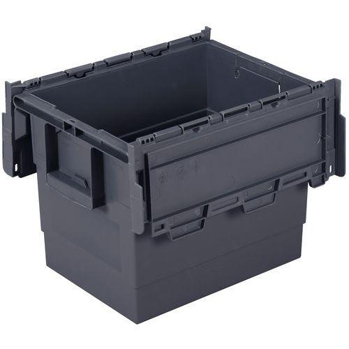 Kuljetuslaatikko Integra 600mm