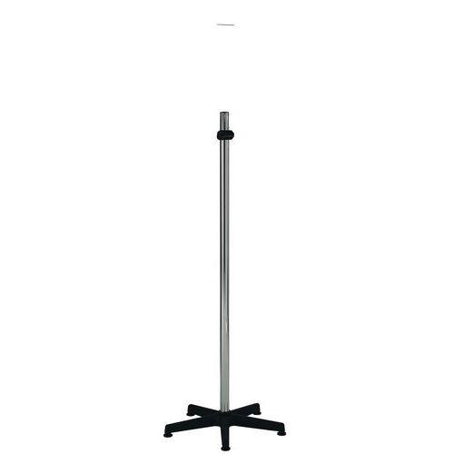 Ilmoitustaulun jalusta maks 90x60 cm