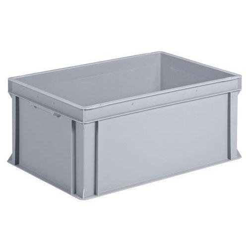 Muovilaatikko EU perus