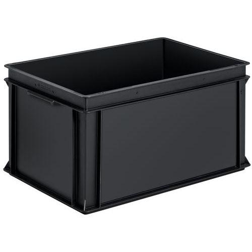 Muovilaatikko Europe ESD