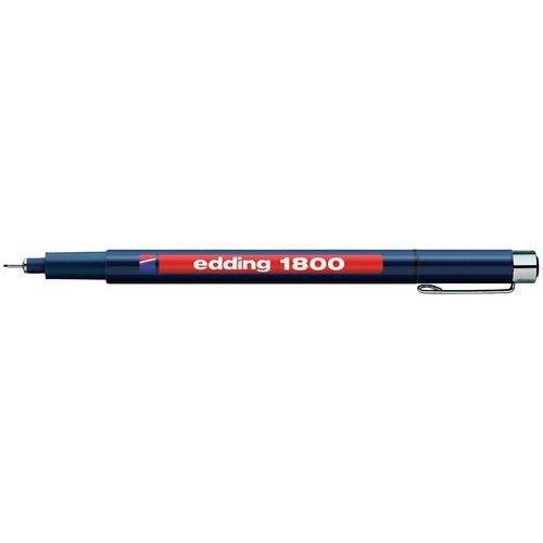 Fineliner Edding 1800
