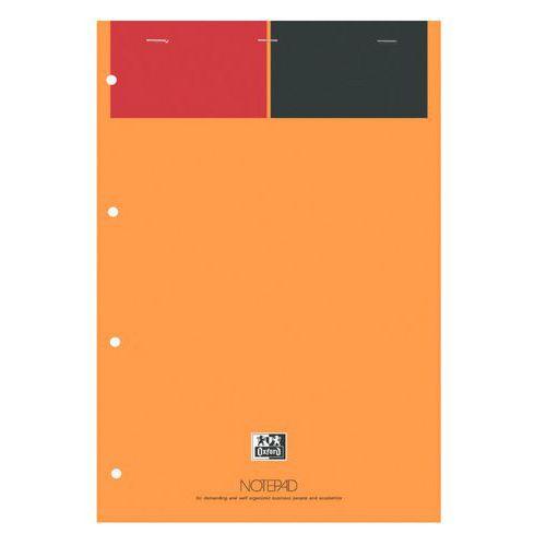 Kierrelehtiö viiv Notepad