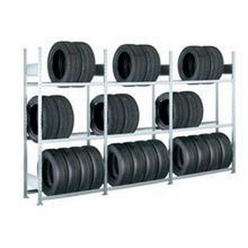 Rengasteline Easy-Fix Rota-Store: Jatko-osa