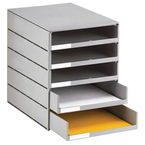 Asiakirjalaatikosto 5 laatikko