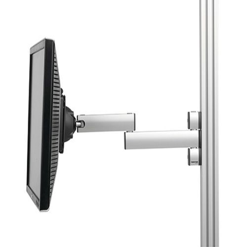 LCD-kääntövarsi MA Treston 10 kg