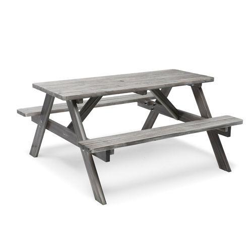 Penkkipöytä A-Picnic