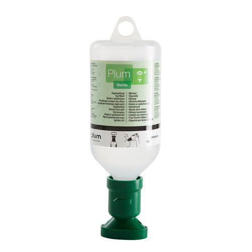 Silmähuuhde Plum 500 ml 12 kpl
